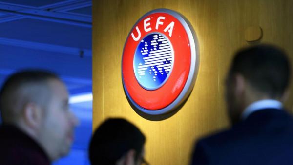 UEFA rekomandon përfundimin e të gjitha kampionateve dhe garave të Kupës