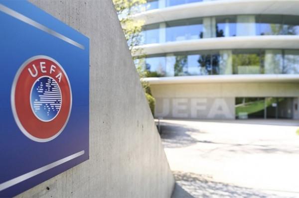 UEFA i ndan €200 mln. klubeve të Evropës