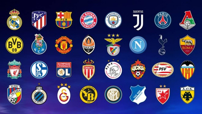 Direkt: Shorti i Champions League