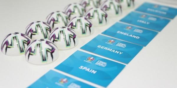 Shorti i EURO2020, grupi i vdekjes me 3 kampionë të fuqishëm evropian