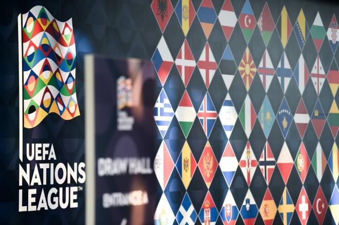 Shorti i Ligës së Kombeve: Liga B