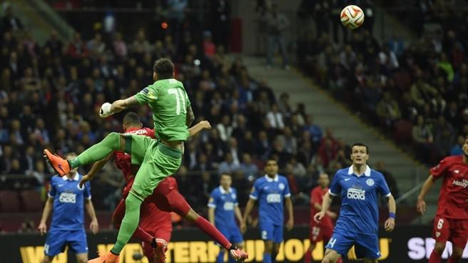 Finalja e Europa League, Dnipro - Sevilla