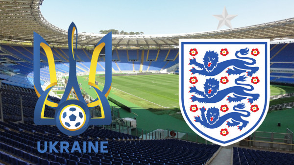 Formacionet zyrtare: Ukraina - Anglia
