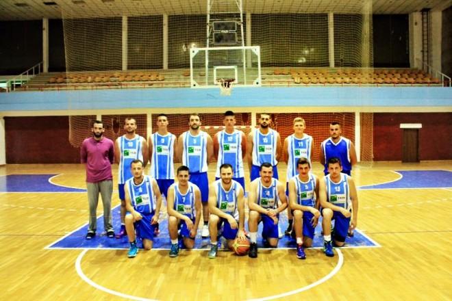 Fitorja e dytë për United Basketball
