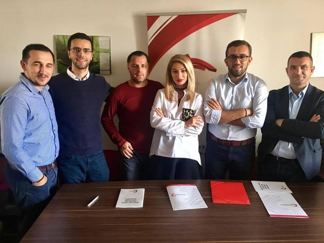 SHGSK-ja nënshkruan marrëveshje bashkëpunimi me FEFS-në dhe AGK-në