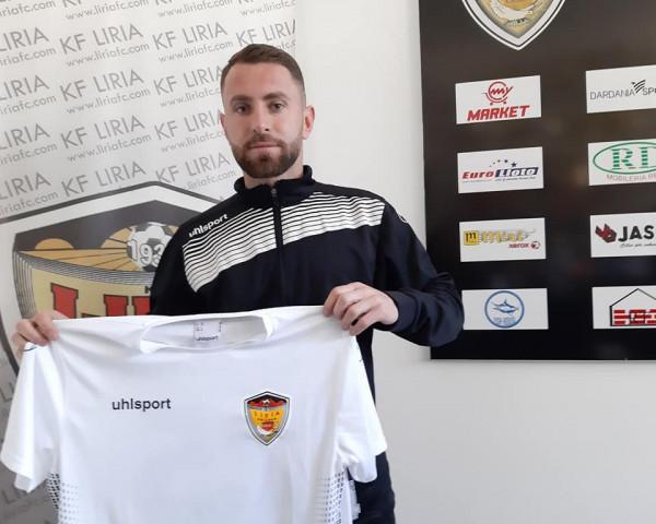 Uran Shala largohet nga Liria, merr ofertë nga Superliga