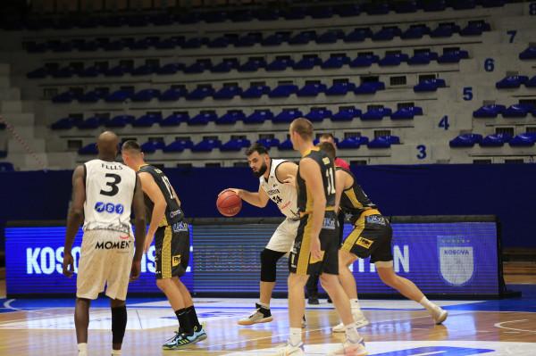Highlights nga ndeshja Prizreni-16 - Peja