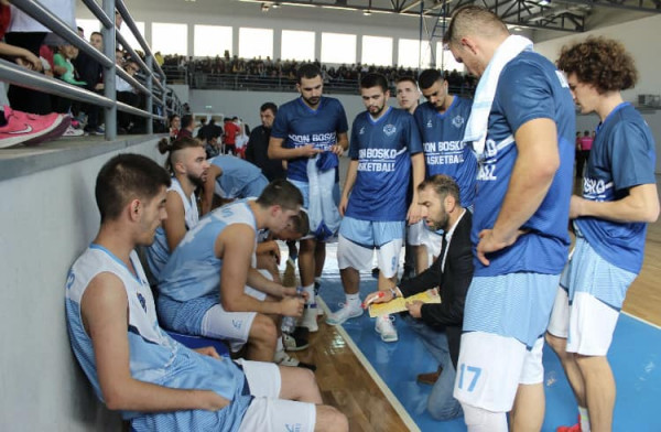 Latifaj me triple-double, AS Prishtina pa humbje