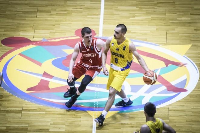 Valon Bunjaku dhe Etnik Peci në TOP 3 të Europianit U20