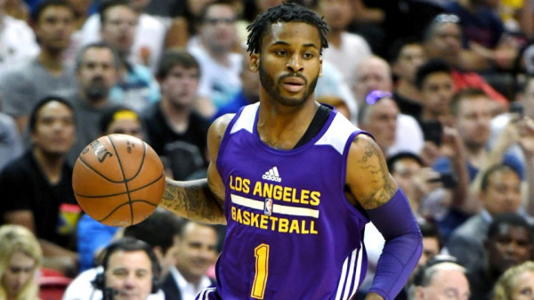 """Ylli merr lojtar me """"bagazh"""" nga Lakers e Celtics"""