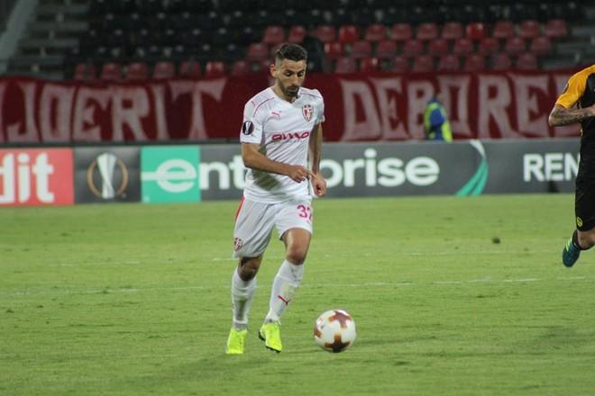 Prishtina zyrtarizon ish-lojtarin e kombëtares