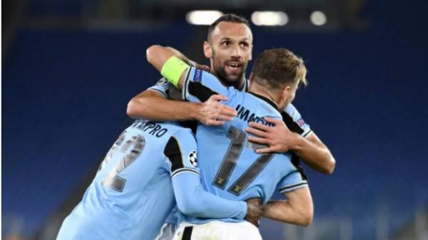 Muriqi e Immobile shpëtojnë Lazion nga humbja