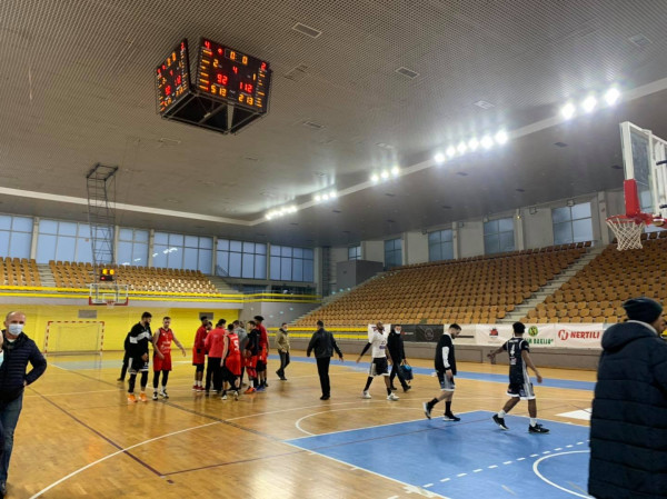 Highlights nga ndeshja Vëllaznimi - Ponte Prizreni
