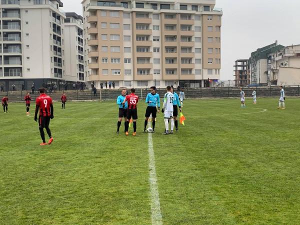 Trepça '89 triumfon në Gjakovë, kalon në raundin tjetër