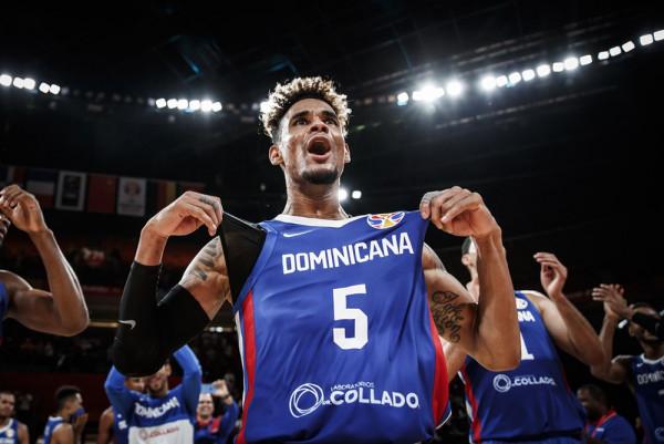 Republika Domenikane dhe Zelanda e Re befasojnë kundërshtarët