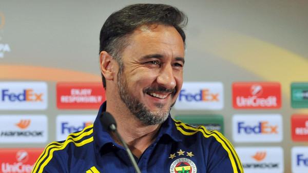Pereira për herë të dytë te Fenerbahçe