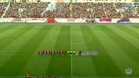 Për herë të parë në histori, Tirana bie nga elita
