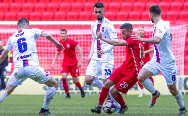 Kampioni në Shqipëri caktohet në xhiron e fundit
