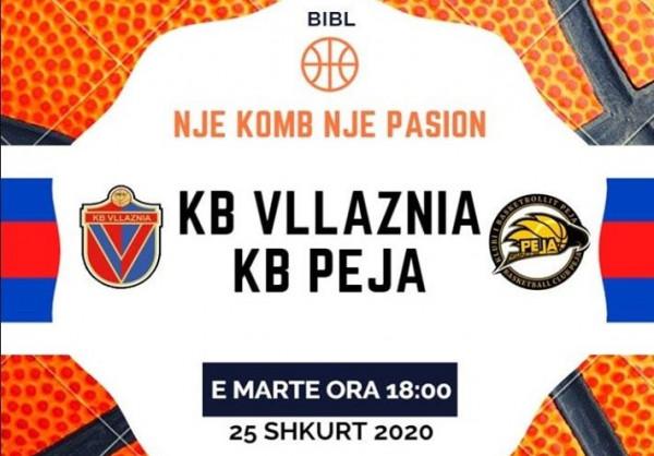 Trajneri i Vllaznisë: Peja është favorite për trofeun e BIBL