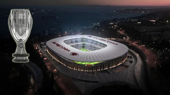 UEFA vendos, Superkupa europiane 2019 luhet në Stamboll