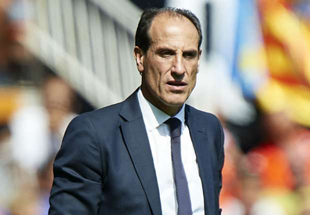 Valencia konfirmon trajnerin Voro Gonzalez