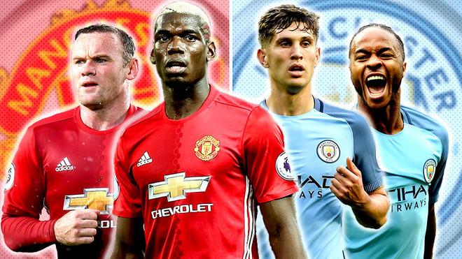 Derbi i parë i vërtetë i Manchesterit dhe Interi i ri!