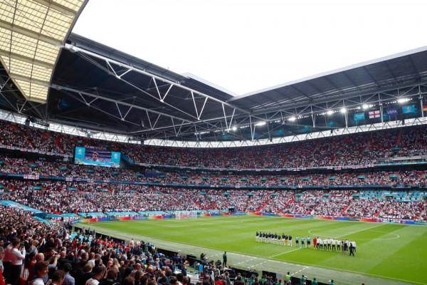 Dita 23. Biletat e fundit për Wembley