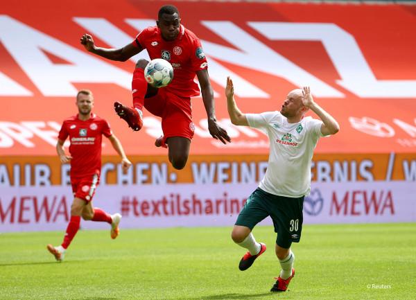 Rashica s'luan, Werderi edhe më afër Bundesligës 2