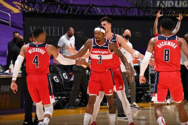 Në vazhdime kampioni bie nga Wizards