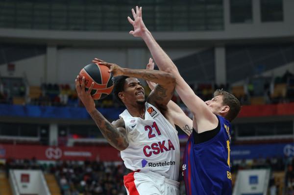 CSKA e fillon me fitore