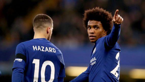 Barcelona kërkon yllin e Chelseat