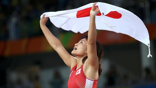 4 të arta në 4 Olimpiada