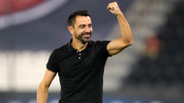 Xavi vazhdon kontratën me skuadrën nga Katari