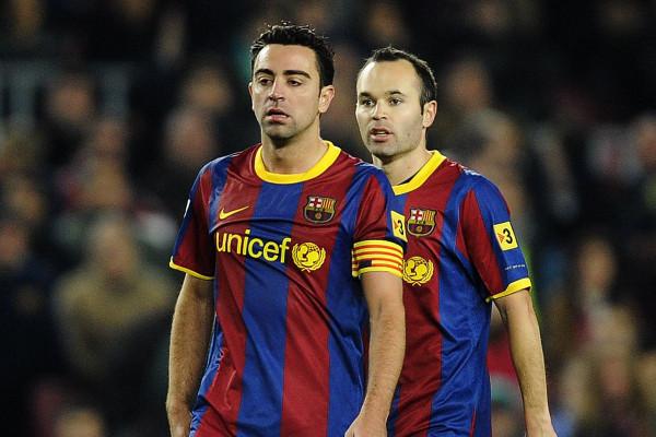 Legjenda e Barcelonës del pozitiv në COVID-19