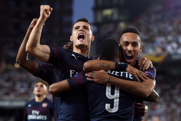 Arsenali në finale të Europa Leagues