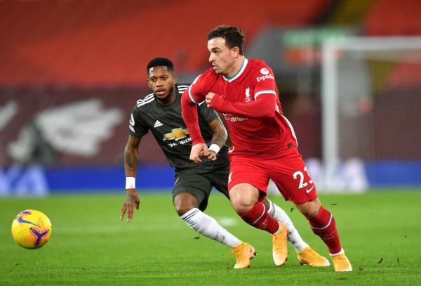 Shaqiri asiston në fitoren e Liverpoolit