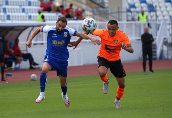 Ermal Krasniqi me supergol, Isufi njoftohet me 3 pikë