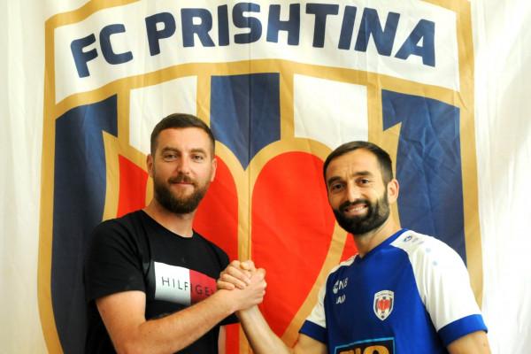 Shabanit tregon përpjekjet e mëparshme të Prishtinës për ta transferuar atë