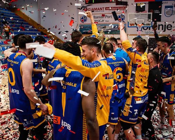Fitore edhe në ndeshjen e tretë, Ylli shpallet kampion i Kosovës!