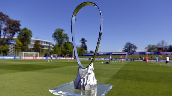 UEFA anulon Ligën e Kampionëve për të rinjtë