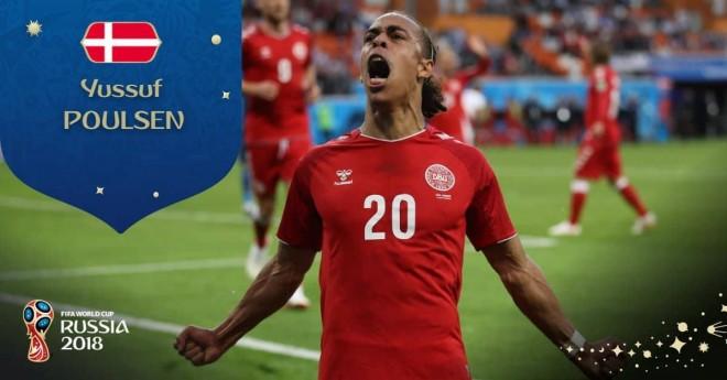 Peru s'shfrytëzon VARiantin, Poulsen shpëton Danimarkën