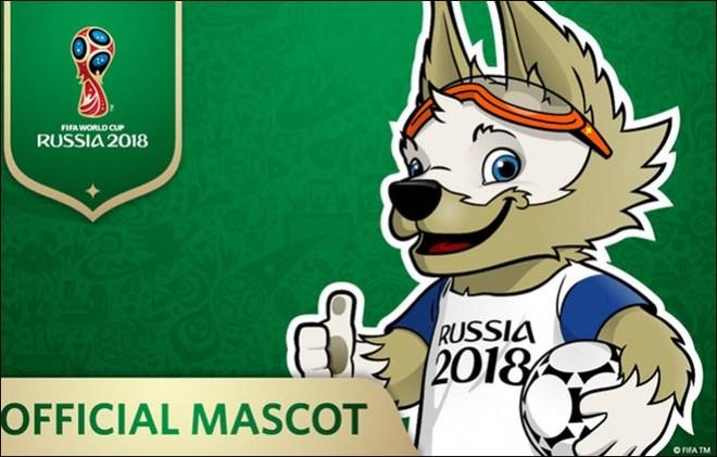 Në Kampionatin Botëror Rusia 2018, me letërnjoftime në stadium