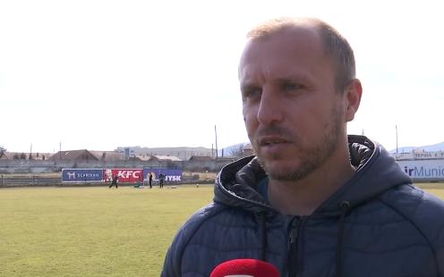 Ramadani: Futbollistët po mendojnë për garat evropiane