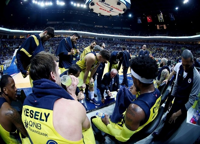 Fenerbahçe dhe Obradovic, ndahen