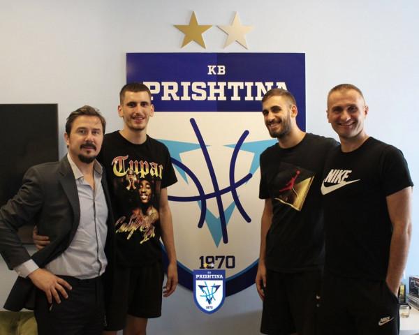 Prishtina zyrtarizon vëllezërit Zeqiri