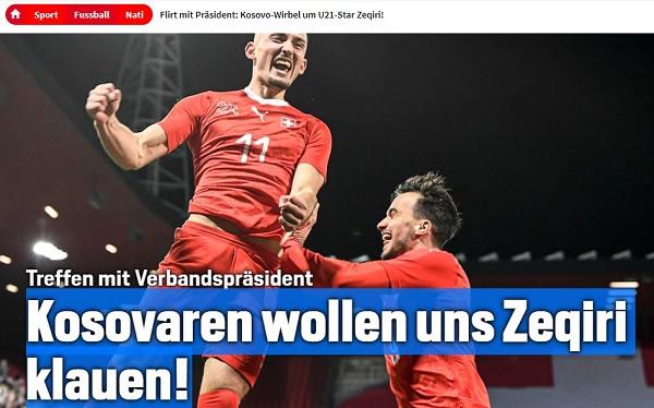 Zviceranët në frikë! Po u ikën edhe Zeqiri te Kosova