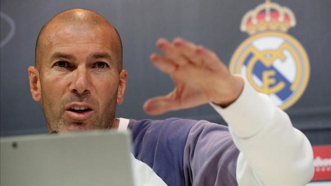Zidane: Nuk ka ndeshje të lehtë