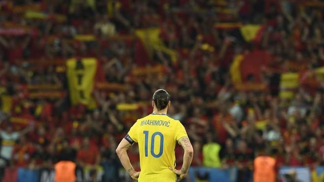 Janari i ngrohtë për Zlatanin, e kërkon edhe Milan