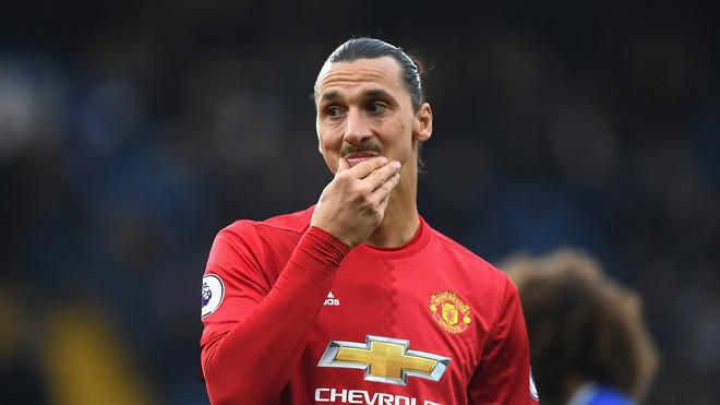 Shqiptohet suspendimi i Zlatanit