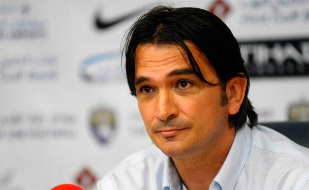 Zlatko Dalic, emërohet përzgjedhës i Kroacisë